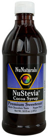 nunaturals, nunaturals cocoa syrup, nunaturals recipe, nunaturals giveaway, healthy banana ice cream recipe, healthy banana ice cream, nunaturals syrup, kaylin's keys to health, enticing healthy eating